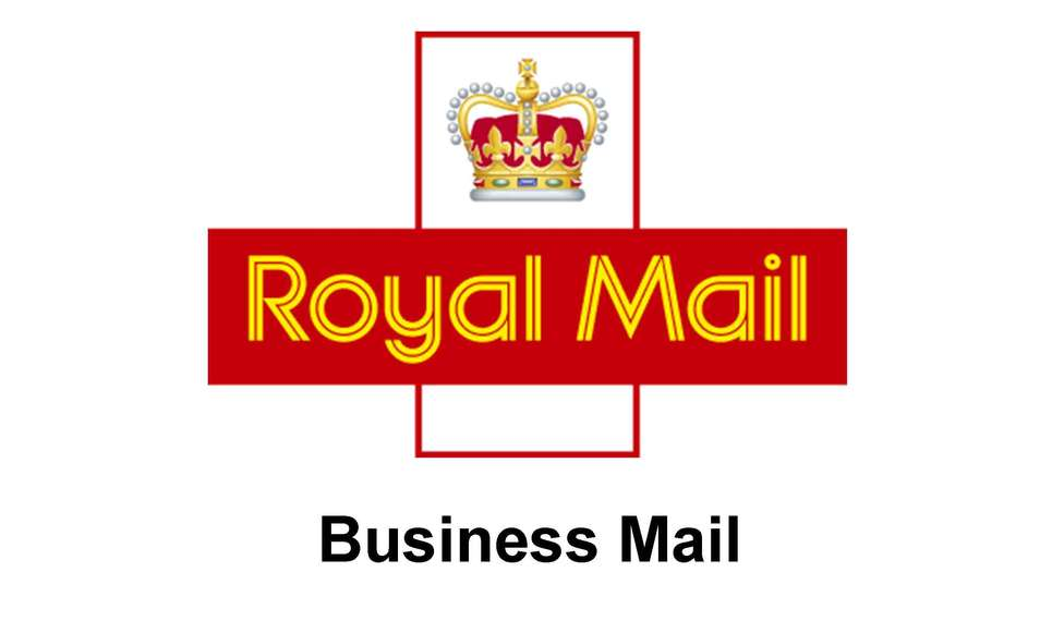 Royal mail business mail