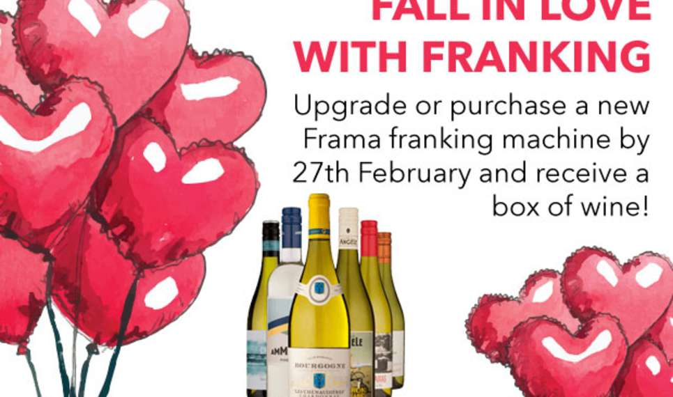 Frama's February Incentive 2020 Offer