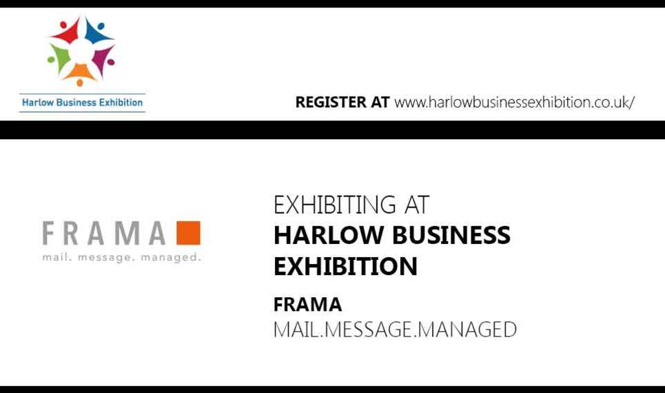 Frama goes to exhibition