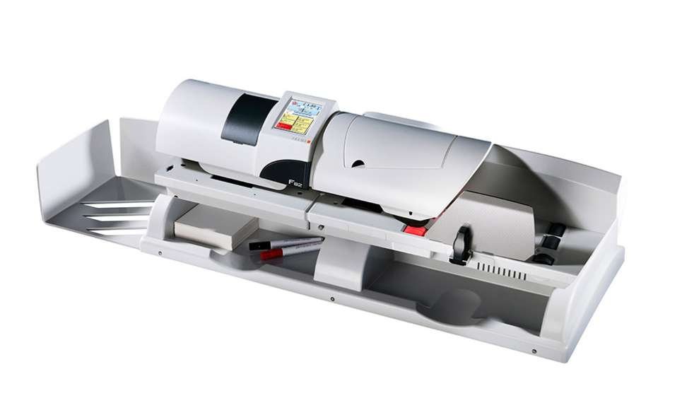 Frama F82 Franking Machine