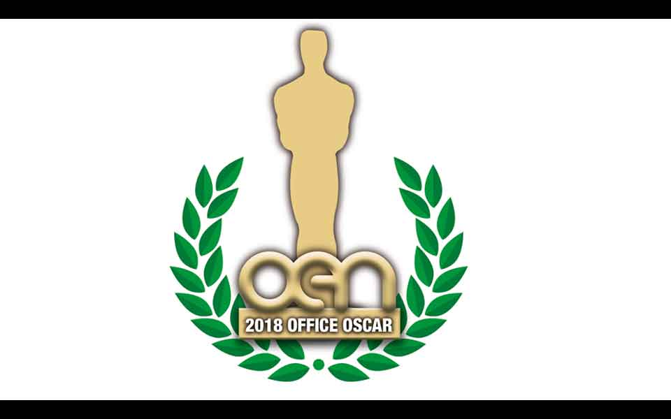 Office Oscar